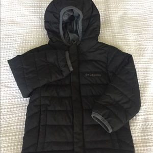 Boys power lite puffer size 3